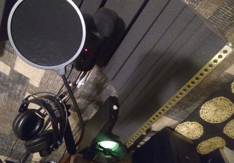 JRes Recording on SoundBetter