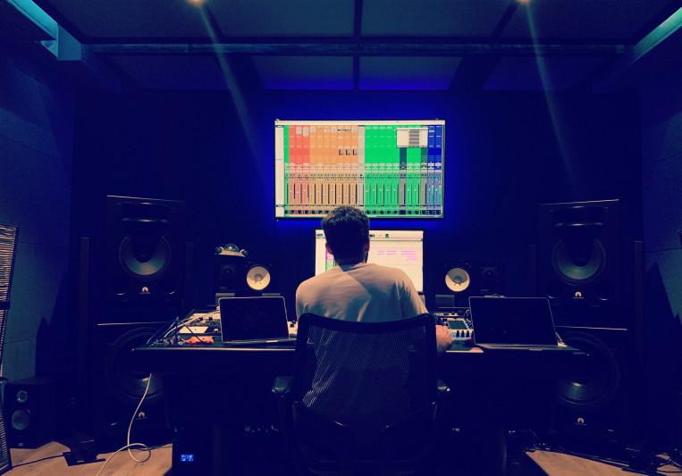 Jordan on SoundBetter