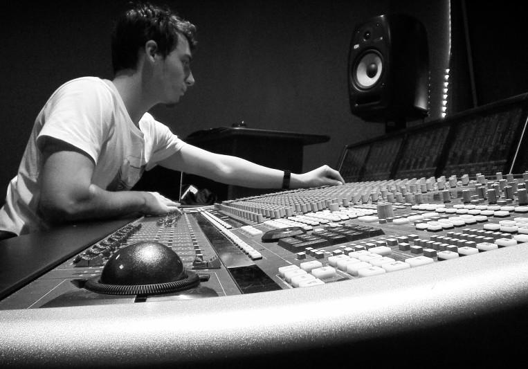 Michele Leidi on SoundBetter