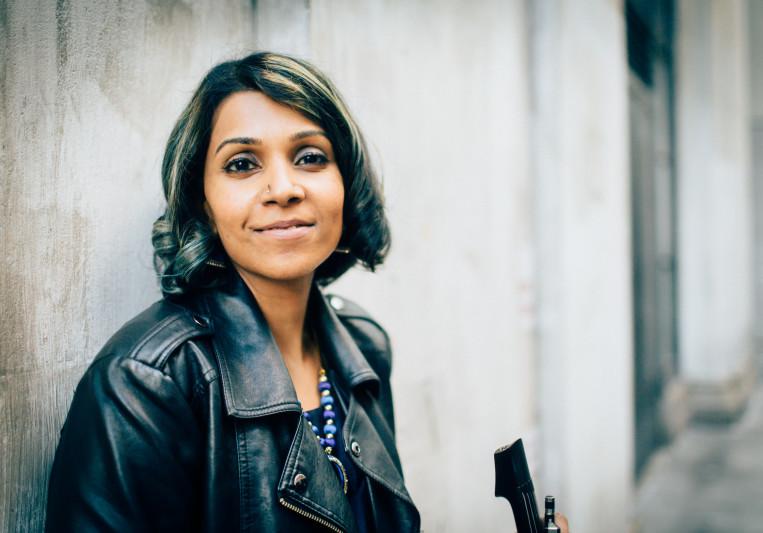 Harini S Raghavan [Rini] on SoundBetter