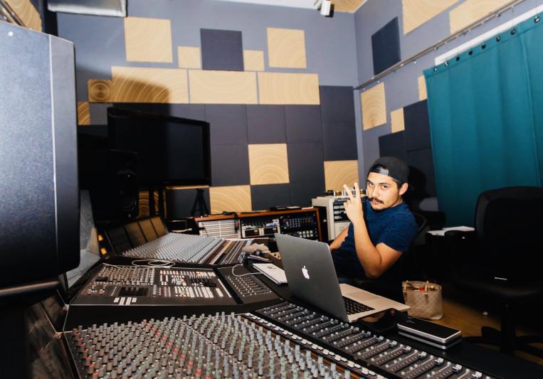 Martin Uriel Garcia on SoundBetter