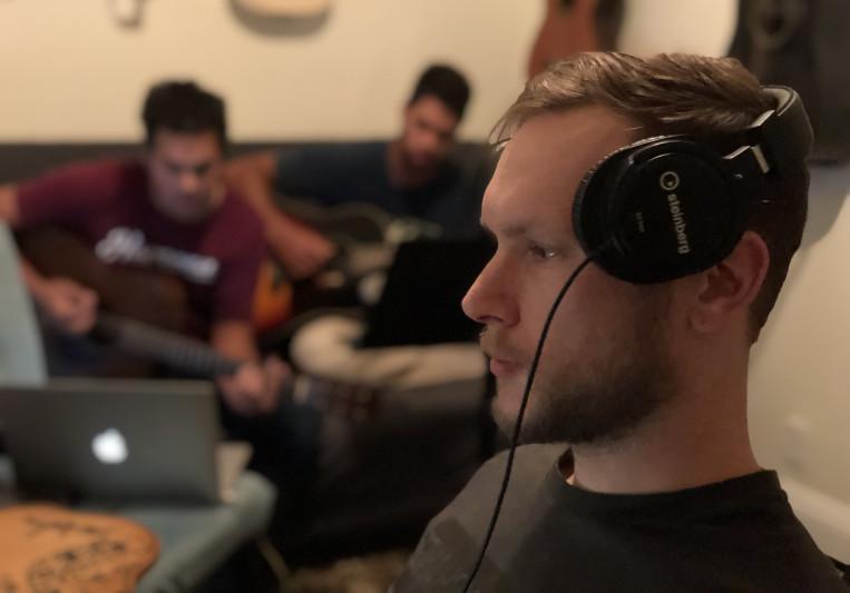 Mark Dorflinger on SoundBetter