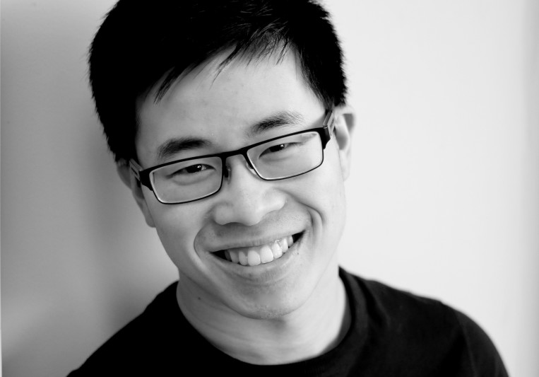 Christopher Siu on SoundBetter