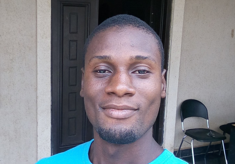 Godwin Owulo on SoundBetter