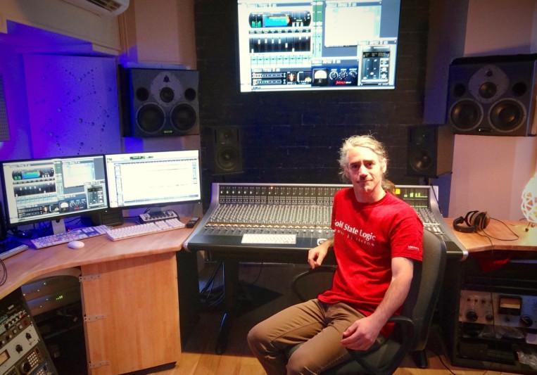 Elad Berliner , Studio Art Evolution on SoundBetter