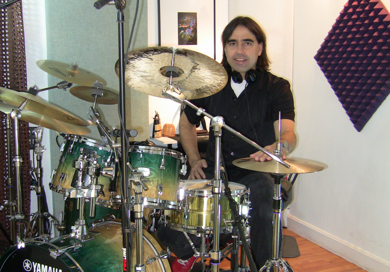 Alberto Netto on SoundBetter
