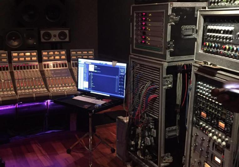 Rudy Jones @brownstownmusic on SoundBetter