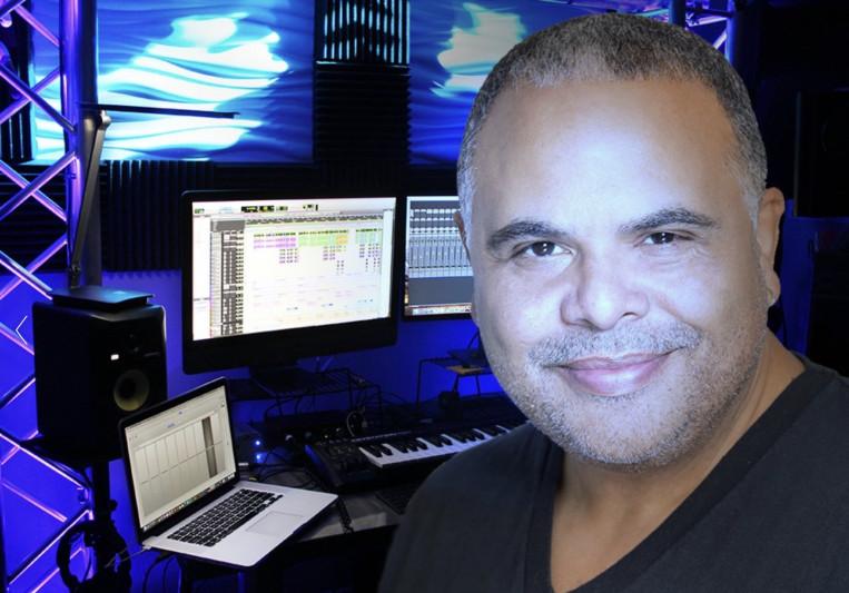Geoffrey Short on SoundBetter