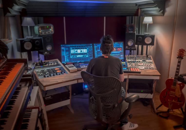 Fred L. on SoundBetter