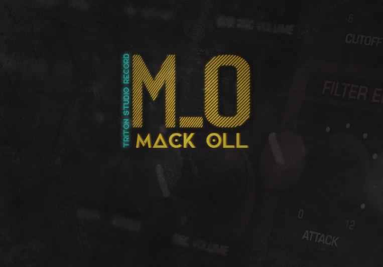Mack Oll on SoundBetter