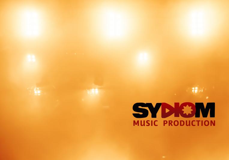 Sydiom on SoundBetter