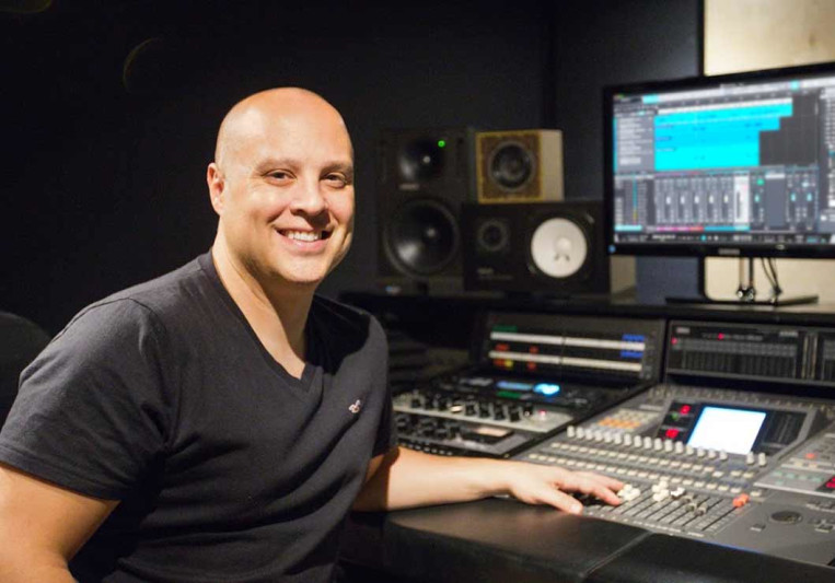 Daryl Sarnat on SoundBetter