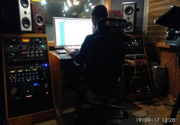 Tim Aliev Mixing on SoundBetter