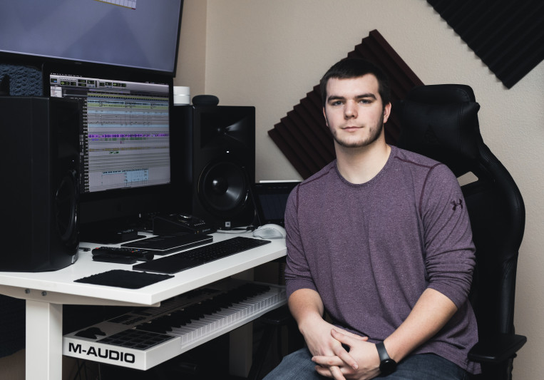 Seth Baker on SoundBetter
