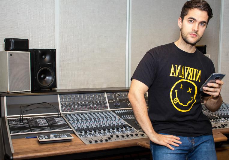 Alberto Echevarria on SoundBetter