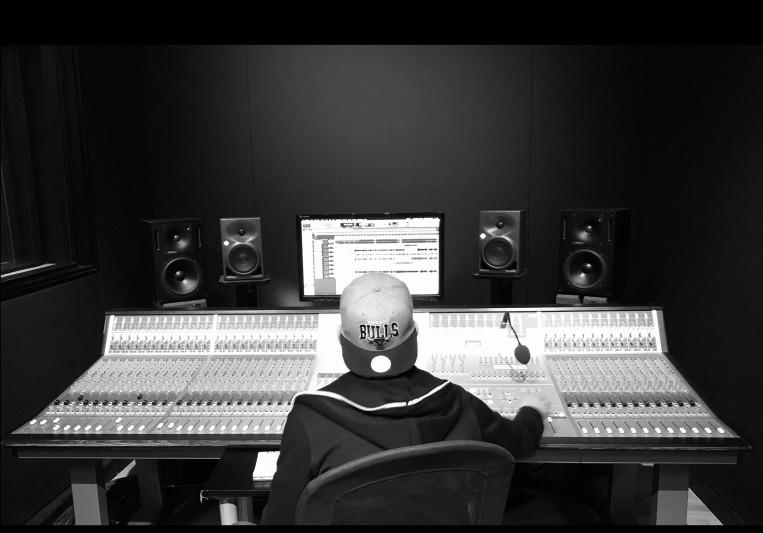 Timon on SoundBetter