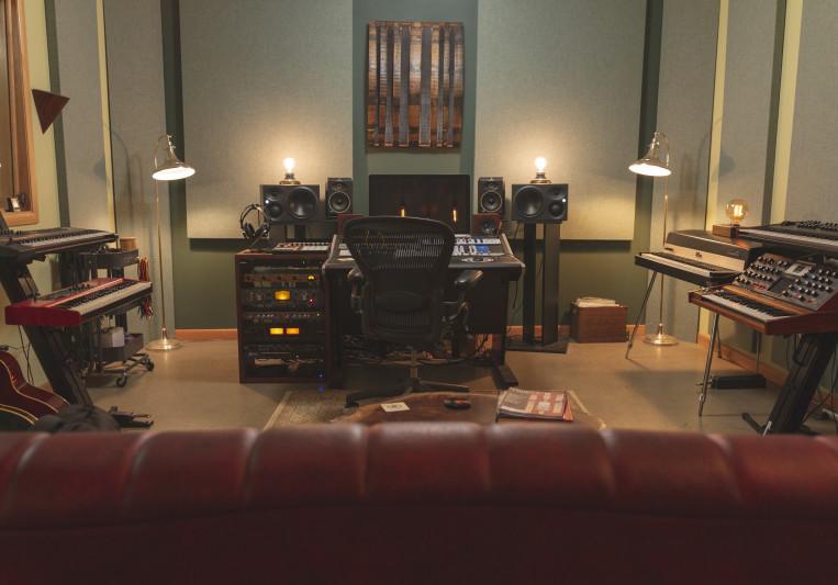 The Rye Room on SoundBetter