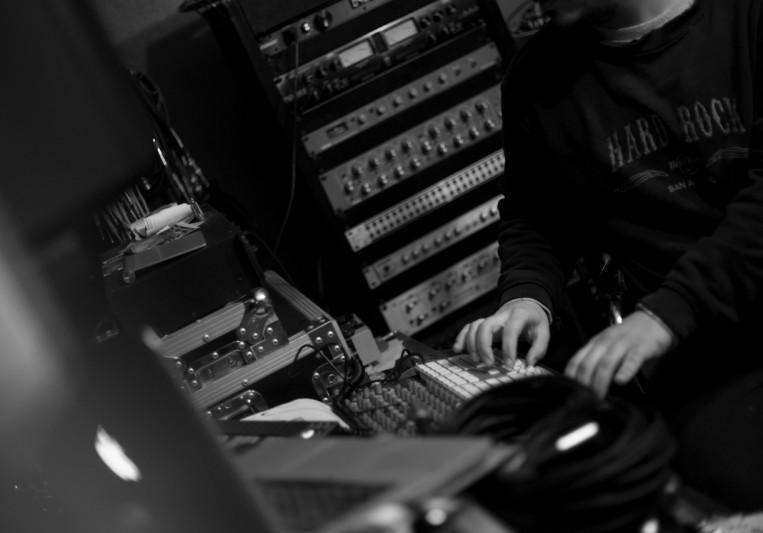 Juan M. Olivares on SoundBetter