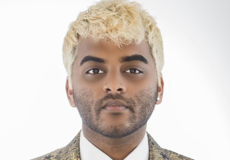 Abhishek T. on SoundBetter