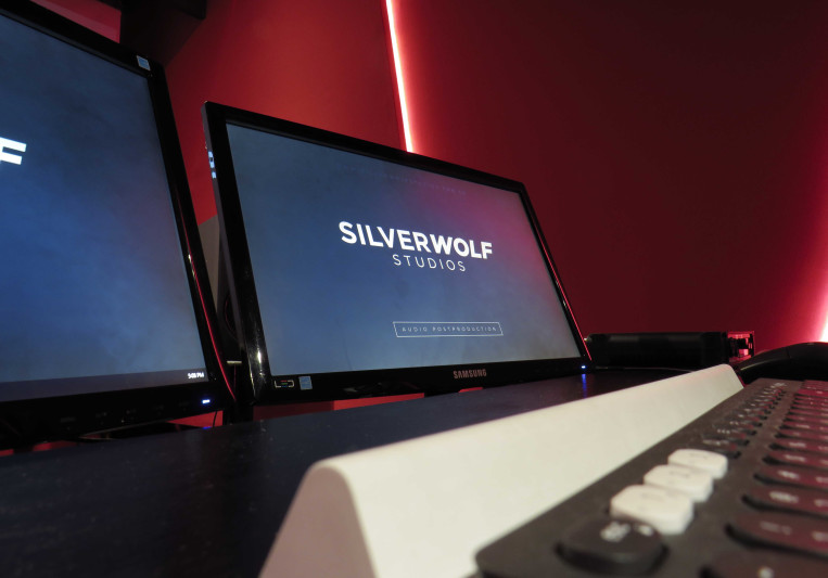 SILVERWOLF Studios on SoundBetter