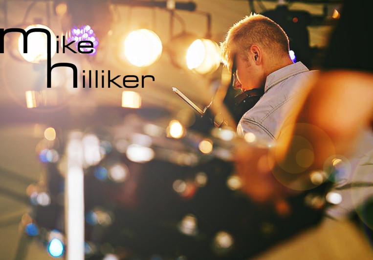 Michael Hilliker on SoundBetter