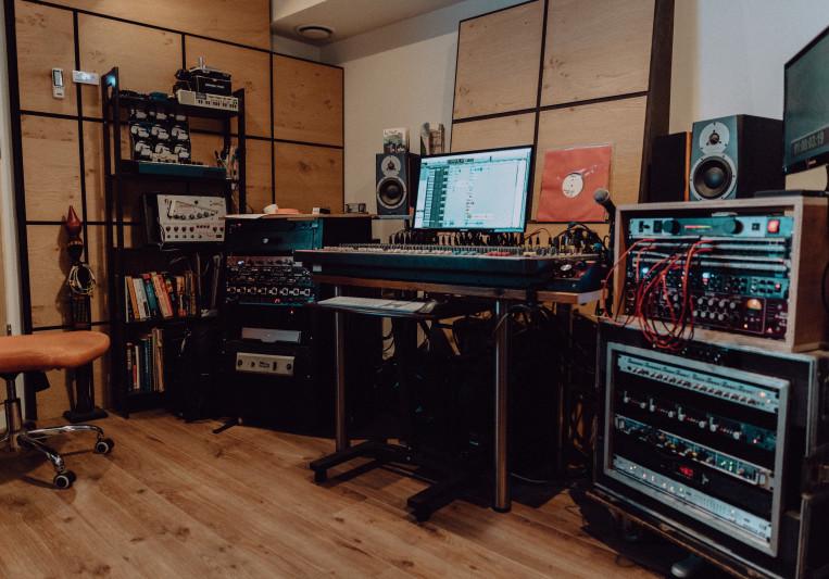 Mazkeka Studios on SoundBetter