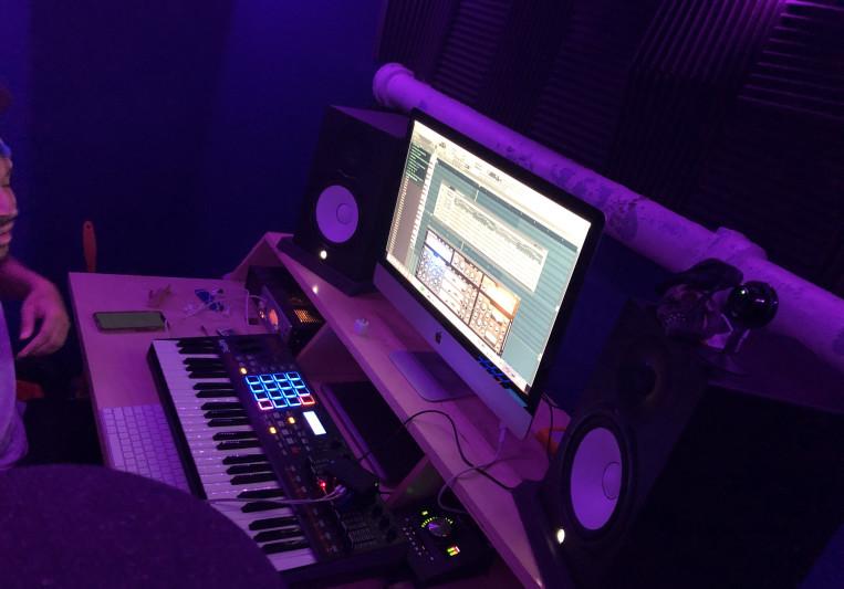 Sixth Sense Studios on SoundBetter