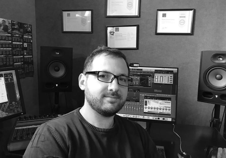 Arranger / Composer / Engineer on SoundBetter