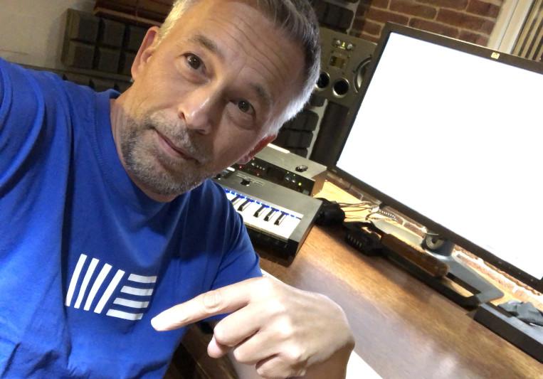 Pavel K. on SoundBetter