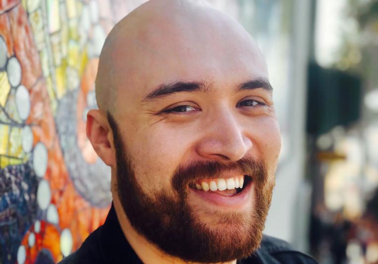 Matt Houston on SoundBetter