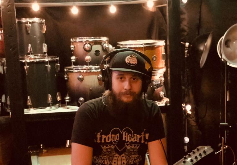 Sean Bonney-Burrill on SoundBetter