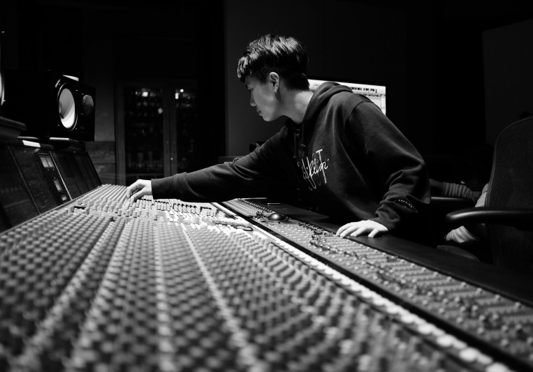 Heidi Wang on SoundBetter