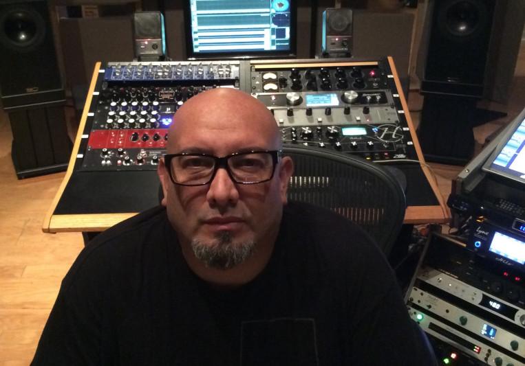 JVF Mastering on SoundBetter
