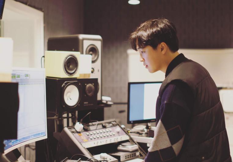 Caleb Changjo Lee on SoundBetter