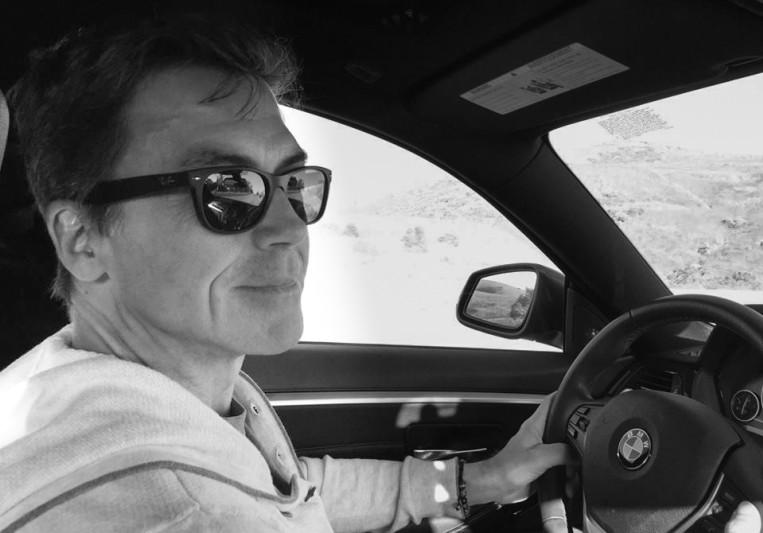 Mark Hollingsworth on SoundBetter