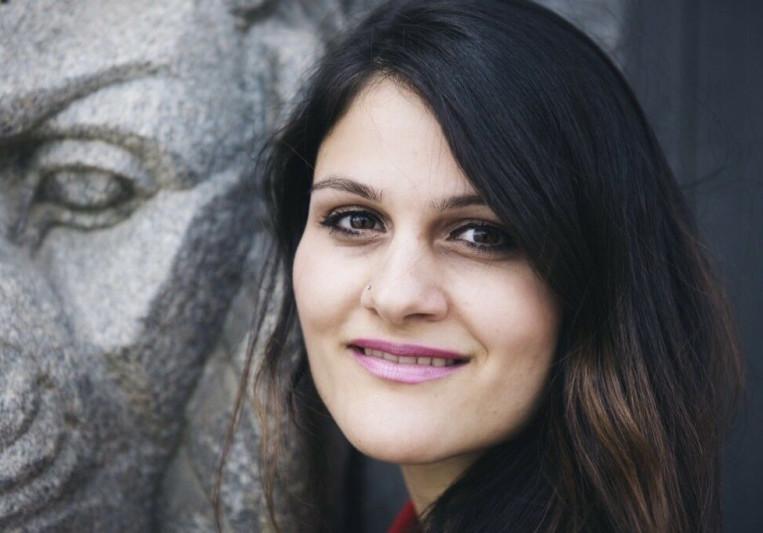 Sarah Wetterau on SoundBetter