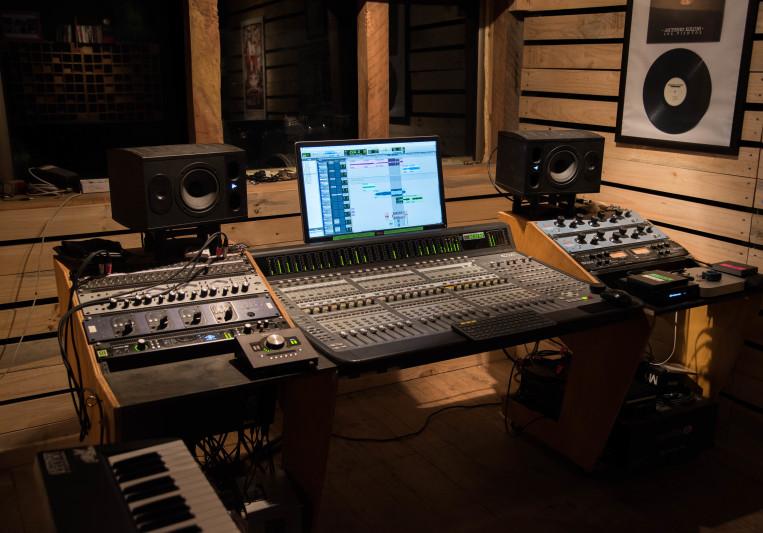 Estudio Mantra on SoundBetter
