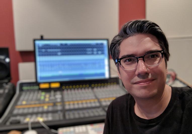 Mike Butler on SoundBetter
