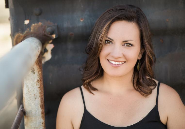 Ericka Moore on SoundBetter