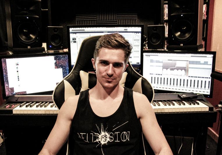 Damien Casteel on SoundBetter