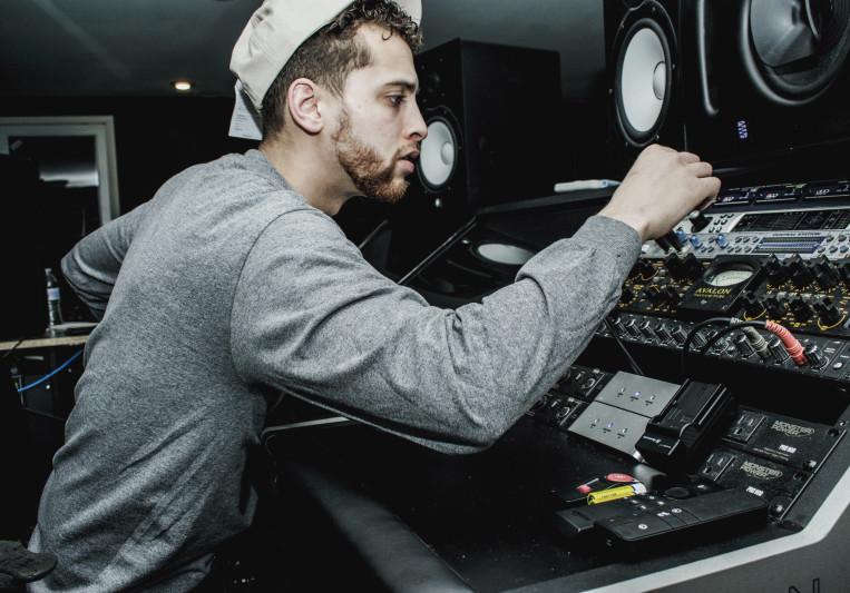 KyleKhaos on SoundBetter