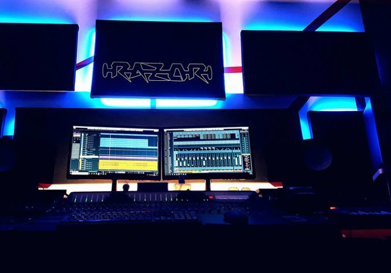 Razor Recording Studio on SoundBetter