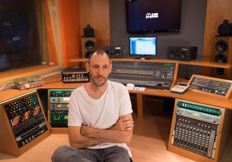 Cone of Silence Studio on SoundBetter