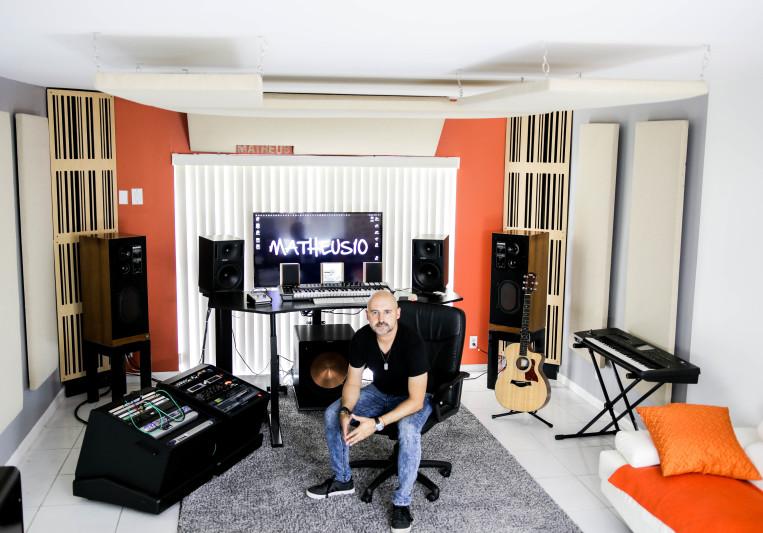 Matheus10 on SoundBetter