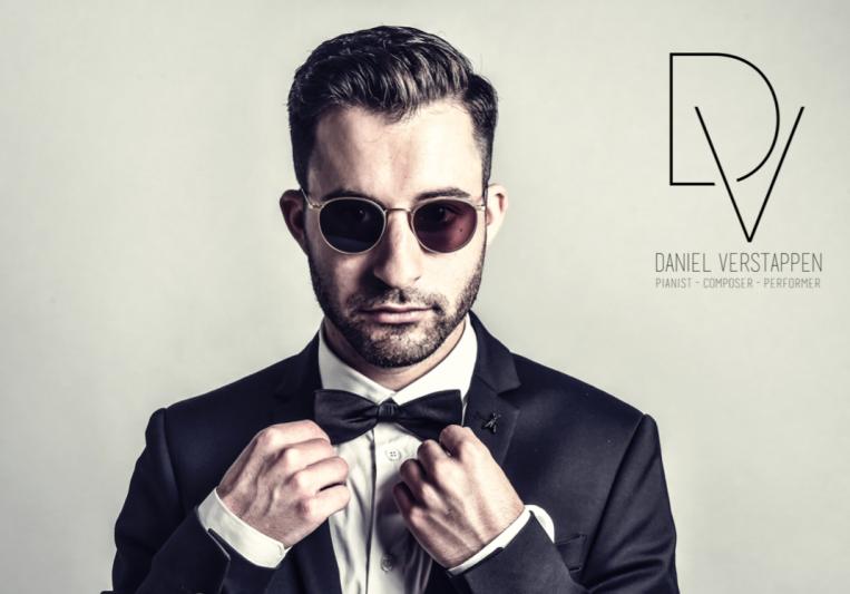 Daniel Verstappen on SoundBetter