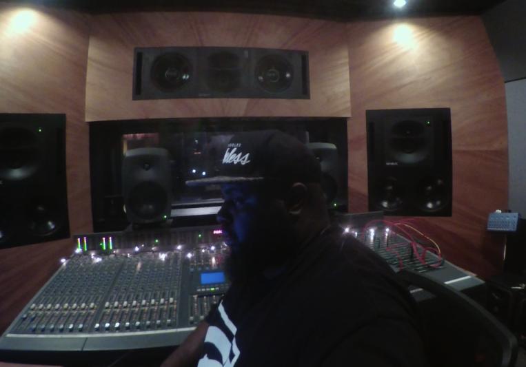 KOH_Muzik on SoundBetter