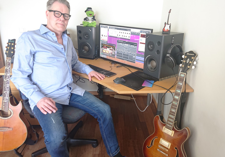 Roland Arthur on SoundBetter