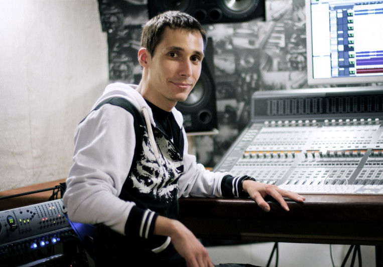 spk-music production on SoundBetter