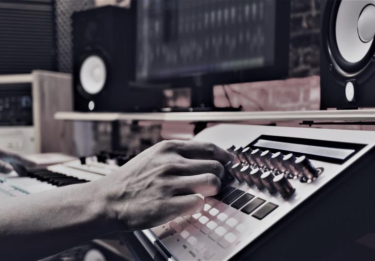 Rich P. on SoundBetter