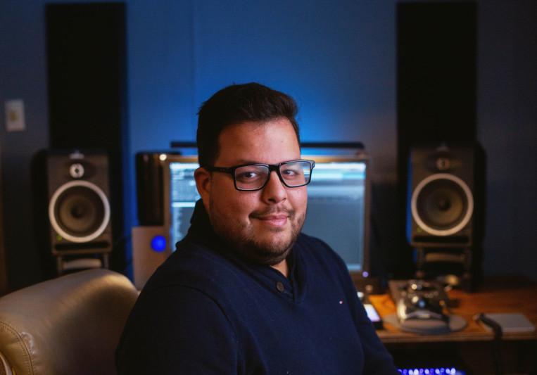 Jorge Q. on SoundBetter